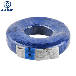 Environmentally Friendly UL Approved 300V PVC Insulated Electrical Wire Roll