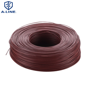 VDE Insulated Electrical Wire