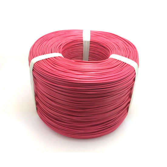 PVC Insulated Electrical Cable Wire