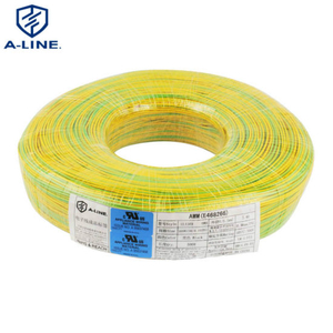 Factory Price UL Approved 300V PVC Insulated Copper Electrical Wire