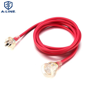 Power Extension Cord with SAA Certification