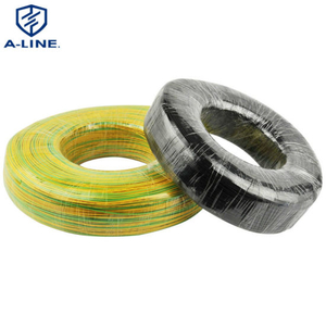Hot Sale UL Approved 600V 105º C Copper Electrical Wire Manufacturer