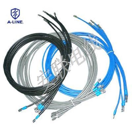 High Quality Customized One Stop Solution Auto Wiring Harness
