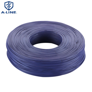 Environmentally Friendly UL 1015 600V PVC Insulated Copper Electrical Wire