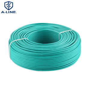 Durable and Safe VDE Approved 450/750V PVC Insulated Electrical Wire