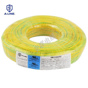 Free Sample UL Approved UL1007 Electrical Wire and Cable