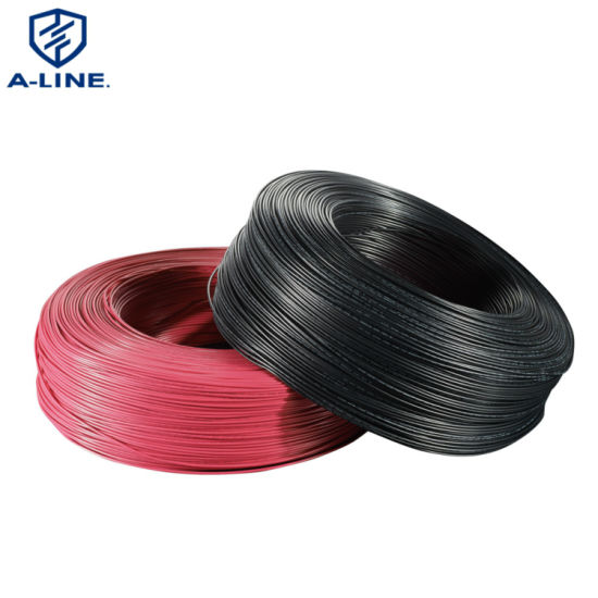 High Quality VDE Approved 300/500V 70º C Copper Electrical Wire Roll