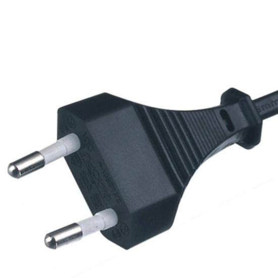 VDE Approved AC Power Cord with 303 Switch and E14 Holder