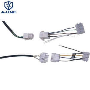 Best Price Low Voltage Wire Harness for Electronics